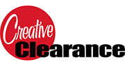 Creative Clearance Logo